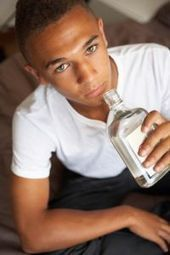 Kids Who First Drink During Puberty at Greater Risk of Alcohol Problems | La Mejor Educación Pública | Scoop.it