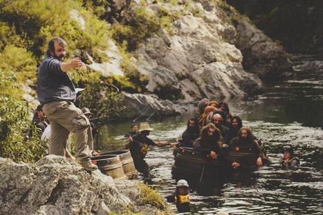 HQ scans -The Hobbit - | 'The Hobbit' Film | Scoop.it