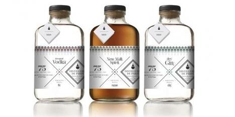 Insolite, ils créent une distillerie en plein Paris grâce au crowdfunding et Kisskissbankbank | Le 10ème | Scoop.it
