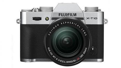 Fujifilm X-T10: Superb mid-range mirrorless camera - Photos News & Top ... - The Straits Times   Fuji X-E1 and X100(S)   Scoop.it