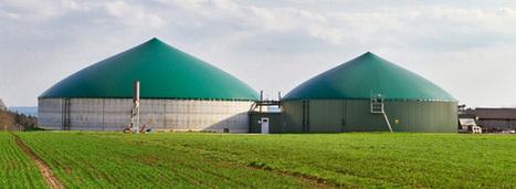 Méthanisation agricole : une homologation des ... - Global et Local | Centre méthanisation et valorisation fumier et déchets verts (centres équestres, élevages…) | Scoop.it