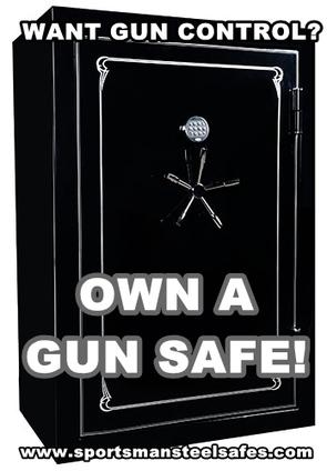 Owning a Gun Safe is the Best Gun Control   Gun Safes   Scoop.it