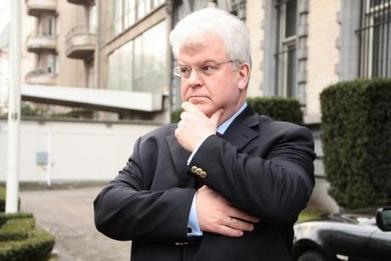 Chizhov: The Gazprom case was political from the beginning - EurActiv | European affairs | Scoop.it