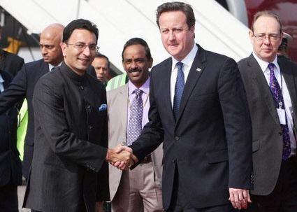 India, UK sign agreements to develop community colleges and strengthen education sector   Higher Education News - in India   Scoop.it