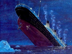 The PC is the Titanic and the Tablet is the Iceberg. Any Questions? | eLearning tools | Scoop.it