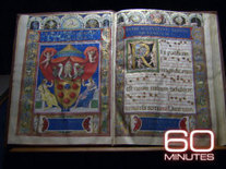 A rare look at the Vatican Library's treasures | Milton High School World History | Scoop.it