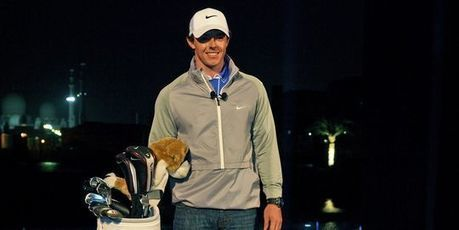 Golf : accord record entre Rory McIlroy et Nike - Le Monde | Golf News by Mygolfexpert.com | Scoop.it