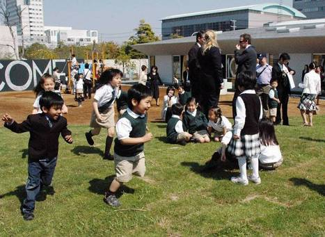 All-Japanese families take a chance on international schools | Education in Japan and Japanese Education | Scoop.it