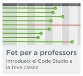 Robòtica i pensament computacional. Afegir treball de programació al currículum - SDTAC-Girona   Robòtica educativa   Scoop.it