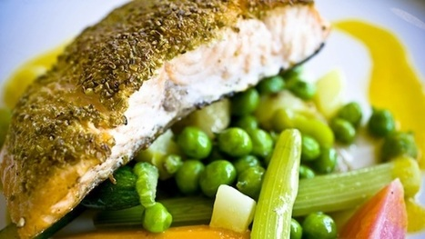 Easy Gluten-Free Meals for Athletes | gluten-free products, recipe ideas, and resources | Scoop.it
