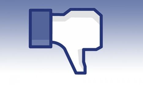 Get a Life! Survey Results: Facebook is Bad for You. | Social Media Effects | Scoop.it