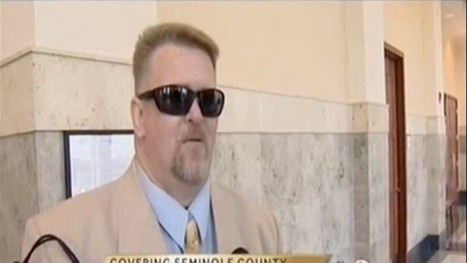 Blind Florida Man Gets Guns Back After Shooting Friend to Death | Upsetment | Scoop.it