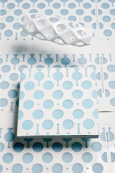Aqua-scape: Whole Plastic Architecture   Arquitectura digital   Scoop.it