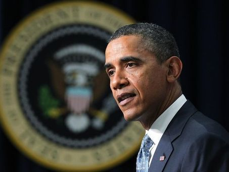 LETTER: Obama needs to take terrorism more seriously - Asbury Park Press | How will you prepare for the military draft if U.S. invades Syria right away? | Scoop.it