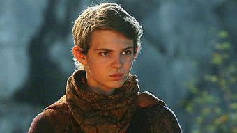'Once Upon a Time's' Robbie Kay chats about being Peter Pan | Horror and Fantasy TV | Scoop.it