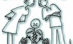 Psychological Behavior in Children of Divorce   Divorce Australia   Scoop.it