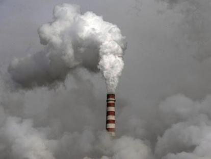 [Pollution] Un chinois a émis autant de CO2 qu'un Européen en 2011 | Toxique, soyons vigilant ! | Scoop.it