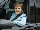 Sturgeon: second vote on independence 'more likely than not' | My Scotland | Scoop.it