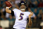 Baltimore Ravens: Joe Flacco Set to Break 6 Personal Records for Better or Worse | Ray Lewis | Scoop.it