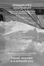 Pedagogies of Disaster | ePedagogía | Scoop.it