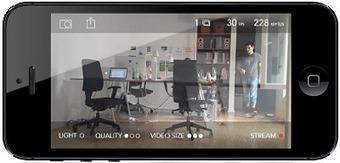 Filmez depuis votre portable, diffusez en direct | Courants technos | Scoop.it