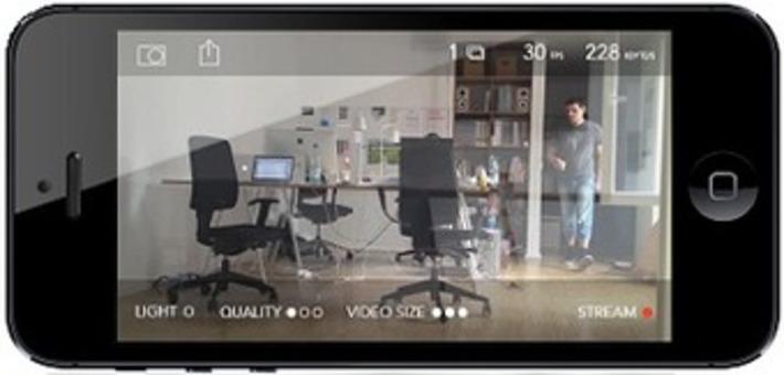 Filmez depuis votre portable, diffusez en direct | TIC et TICE mais... en français | Scoop.it
