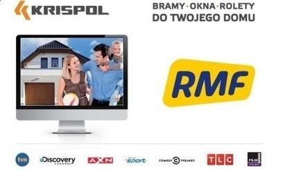 Krispol promuje się w radiu (audio) - Wiadomości - Marketing przy Kawie - praktyczne wskazówki, śmiałe idee | Bramy garażowe - rolowane | Scoop.it