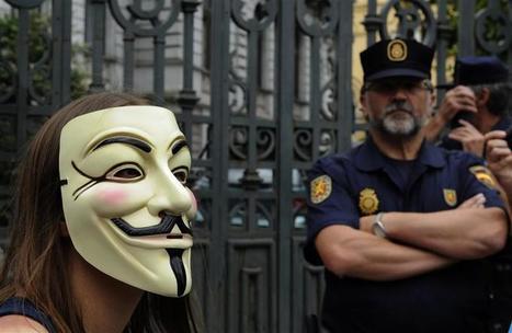 «Aujourd'hui, tout le monde sait qui sont les Indignés»   #marchedesbanlieues -> #occupynnocents   Scoop.it