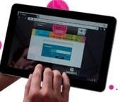 Bibliothèques de Clermont Communauté vous accueillent : les tablettes sont là ! | Lecture, ressources et services numériques en bibliothèque | Scoop.it