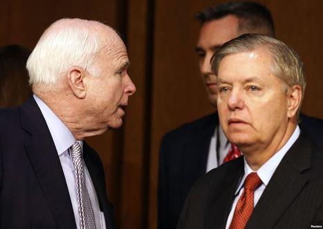 US Intensifies Mediation Efforts in Egypt   Marc Fong   Scoop.it