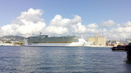 Royal Caribbean's Quantum of the Seas unveiled | Port Canaveral Transportation Blog | Port Canaveral Transportation | Scoop.it