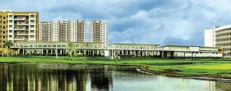 Lodha Palava City Dombivali Mumbai by Lodha Group   Real Estate in India   Scoop.it