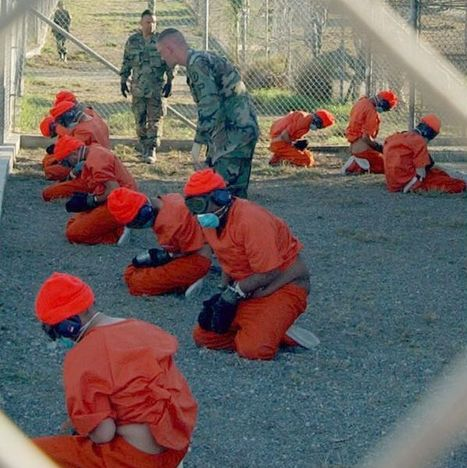 Gitmo not what our forefathers had in mind - Great Falls Tribune | Political Confusion Antidote | Scoop.it
