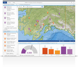 What's New in ArcGIS | Features | ArcGIS Geography | Scoop.it