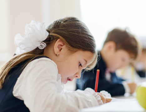What You Think You Know About Girls and Math Is Wrong | MatNet | Scoop.it