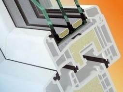 eCO2 passiefhuis kozijn voor renovatie en nieuwbouw. - Riant kozijnen   Kunststof en Aluminium kozijnen   Scoop.it