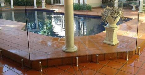 Glass Pool Fencing Specialist in Gold Coast | Glass Fencing | Scoop.it