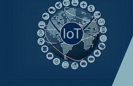La Poste établit une connexion IoT via l'ACSEL | Les Postes et la technologie | Scoop.it