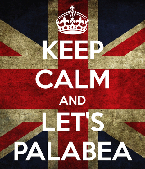 20 facts about English language - blog.palabea.com | teach and learn at Palabea.com | Scoop.it
