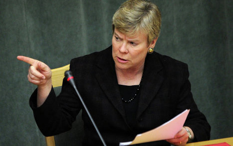 What is Behind Gottemoeller's Nomination as NATO Official | Global politics | Scoop.it