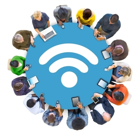 Which portable WiFi hotspot is right for you? | International roaming | Scoop.it