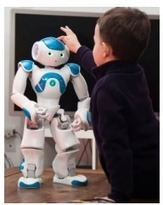 How Social Robotics is Revolutionising Therapy for Autistic Children | MIT Technology Review | Responsive web design | Scoop.it