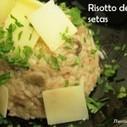 Recetas Thermomix » Risotto con foie y setas | Gluten free! | Scoop.it