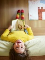 ¿Quieres que tus hijos lean? Lee estos consejos y evita estos errores | Treinta y muchos | literatura | Scoop.it