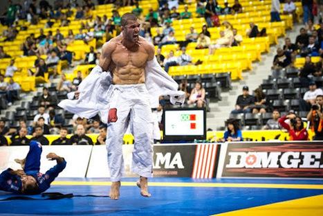 All Out Effort: Strength Tactics For BJJ And MMA | Brazilian Jiu-Jitsu | Scoop.it
