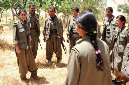 Kurdes : «Nous voulons la paix, mais Erdogan n'en veut pas» @PhenixKurde | 694028 | Scoop.it