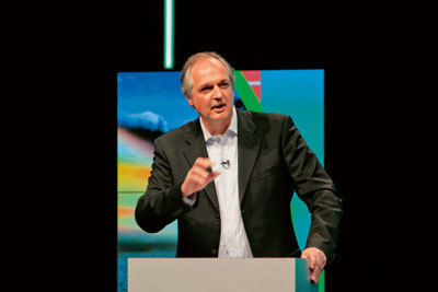 Unilever's Paul Polman on IR, sustainability and apps | Business 2 Community | Sustainability - hot air? | Scoop.it