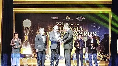 Sunway Pyramid wins prestigious award by ministry for the fourth time - SME | The Star Online | Content Curation | Scoop.it