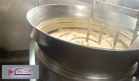 Khoa Mawa Making Machine | kitchen cabinet manufacturers | Scoop.it