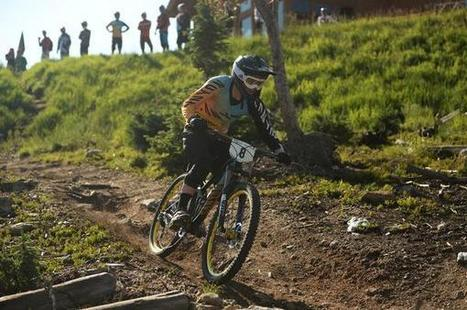 Winter Park Trestle Bike Park booming with Colorado Freeride Festival | pilates | Scoop.it
